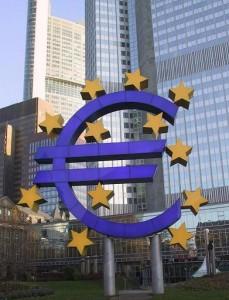 El BCE rebaja los tipos de interés al 0,05