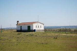 Regularización de inmuebles en suelo no urbanizable en Andalucía