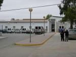 Centro de Salud de Campillos