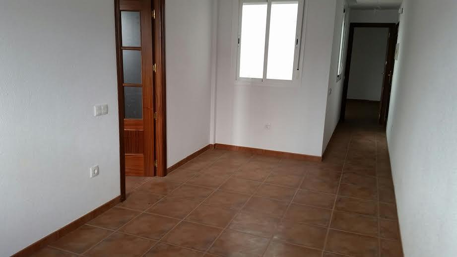 Apartamento de un dormitorio con garaje en Campillos