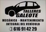Talleres Galeote
